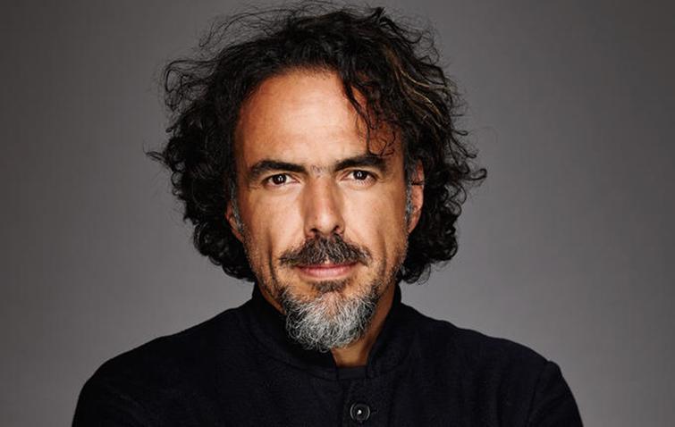 Los Directores: Mexico's Famous Filmmakers: Inarritu