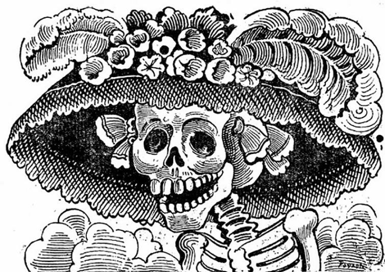 Mexican Culture in Film: The History of Día de los Muertos
