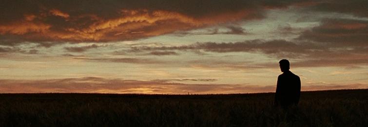 Medium Long Shot: Jesse James
