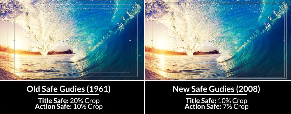title Safe: Old vs New Safe Guides