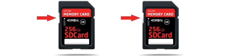 4 Simple Tricks to Keep Track of Memory Cards on Set: SD Lock