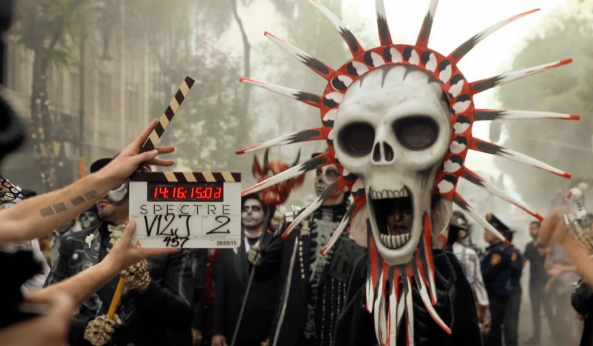 Mexican Culture in Film
