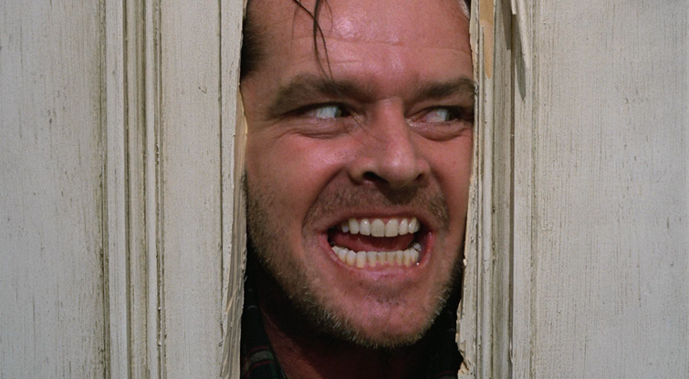How to Shoot Close-Up Shots Like Sergio Leone: The Shining