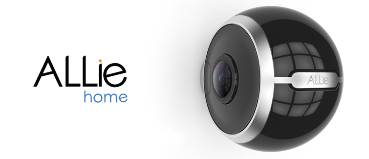 360 Camera Buying Guide 2015: ALLie home