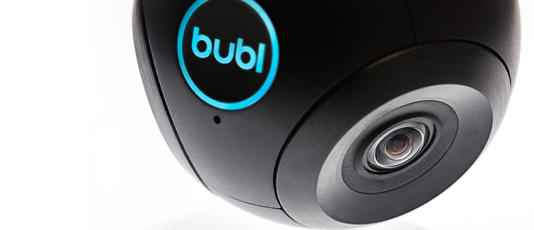 360 Camera Buying Guide 2015: Bubl