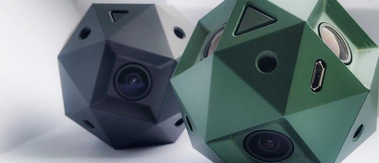 360 Camera Buying Guide 2015: Sphericam 2