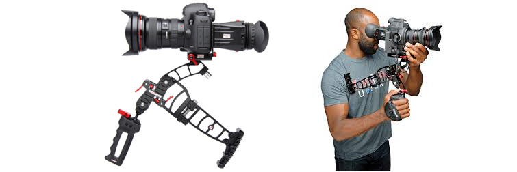 Stabilizer Rigs For Run And Gun Gigs