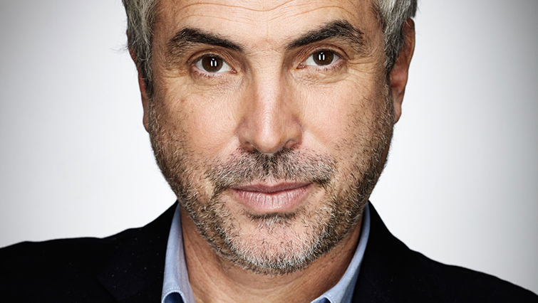 Los Directores: Mexico's Famous Filmmakers: Alfonso Cuaron
