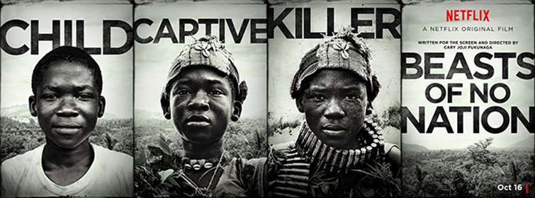 Digital Distribution: Beasts of No Nation