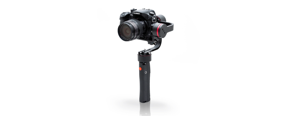 Affordable Gimbals for Light Cameras: Pilotfly