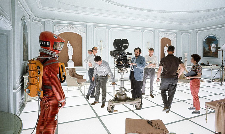 5 Ways to Nail the Sci-Fi Look: Art Direction