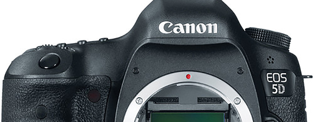 Opinion: Is Canon out of Touch With Consumers? Canon 5D Mark III