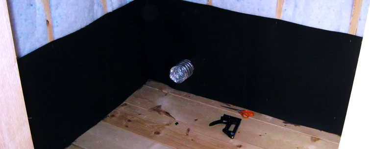 Remarkable How To Turn A Closet Into A Diy Sound Booth Largest Home Design Picture Inspirations Pitcheantrous