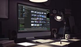 Optimized Media in Final Cut Pro X Cover