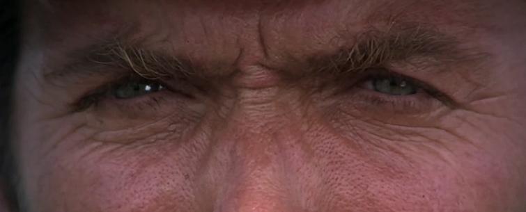 Cinematography: Good_Bad_Ugly_Extreme_Close_Up