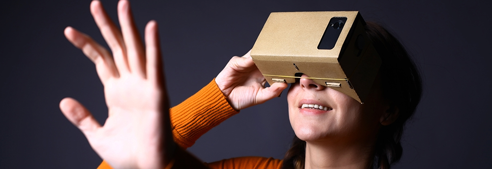 YouTube's VR News Has 3 Big Implications for Filmmakers: Google Cardboard