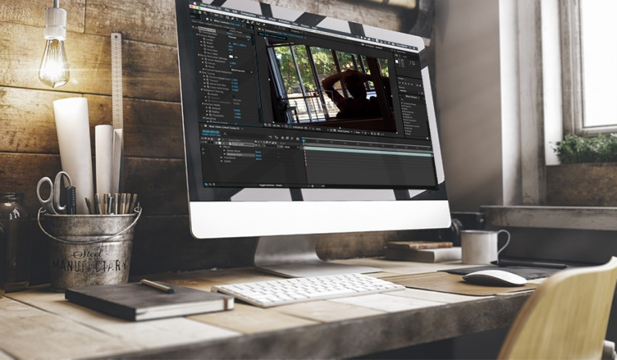 16 Free Transitions for After Effects | Doors Open Inc