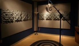 DIY Sound Booth