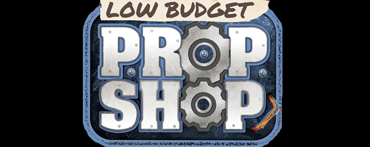 The Power of Props and How to Make Your Own: PropShop