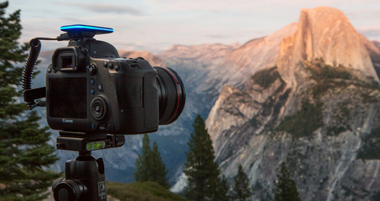 Cool Kickstarter Campaigns for Video Professionals: Pulse Camera Control