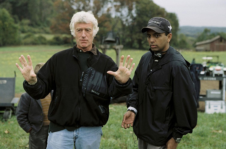 Cinematography Advice from Roger Deakins: Find Your Style