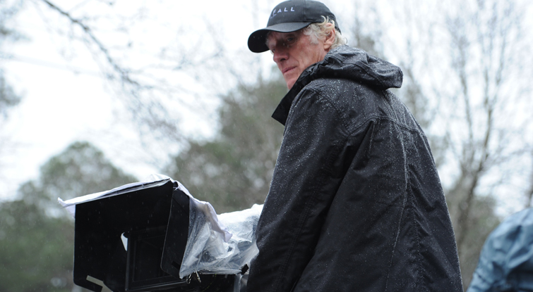 Cinematographer Roger Deakins: Learn to be Selective