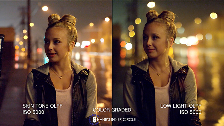 Learn Cinematography from Shane Hurlbut's Inner Circle: Gear Tests