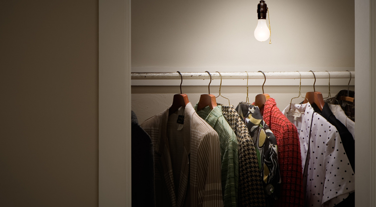 Awesome How To Turn A Closet Into A Diy Sound Booth Largest Home Design Picture Inspirations Pitcheantrous
