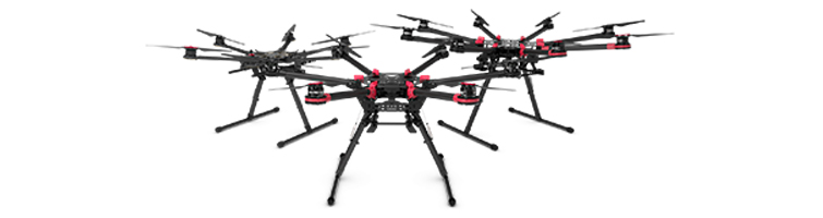 Definitive Buying Guide: Video Drones For Every Level and Budget: Spreading Wings DJI