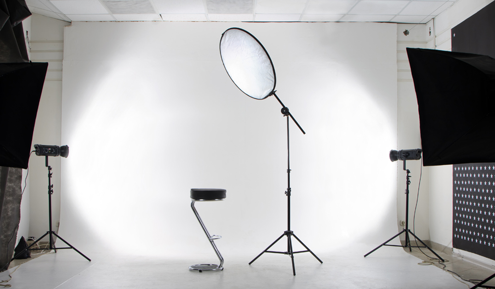 Three Tips For Lighting Product Shots On A White Backdrop