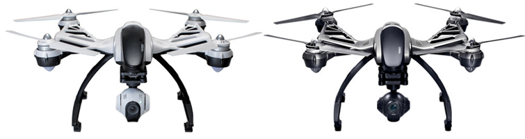 Definitive Buying Guide: Video Drones For Every Level and Budget: Yuneec Typhoon