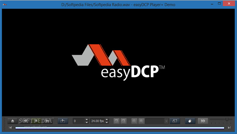 3 Ways to Create Your Own DCP: DaVinci Resolve / easyDCP