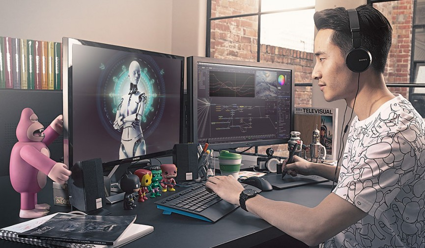 Adobe Creative Cloud Cover