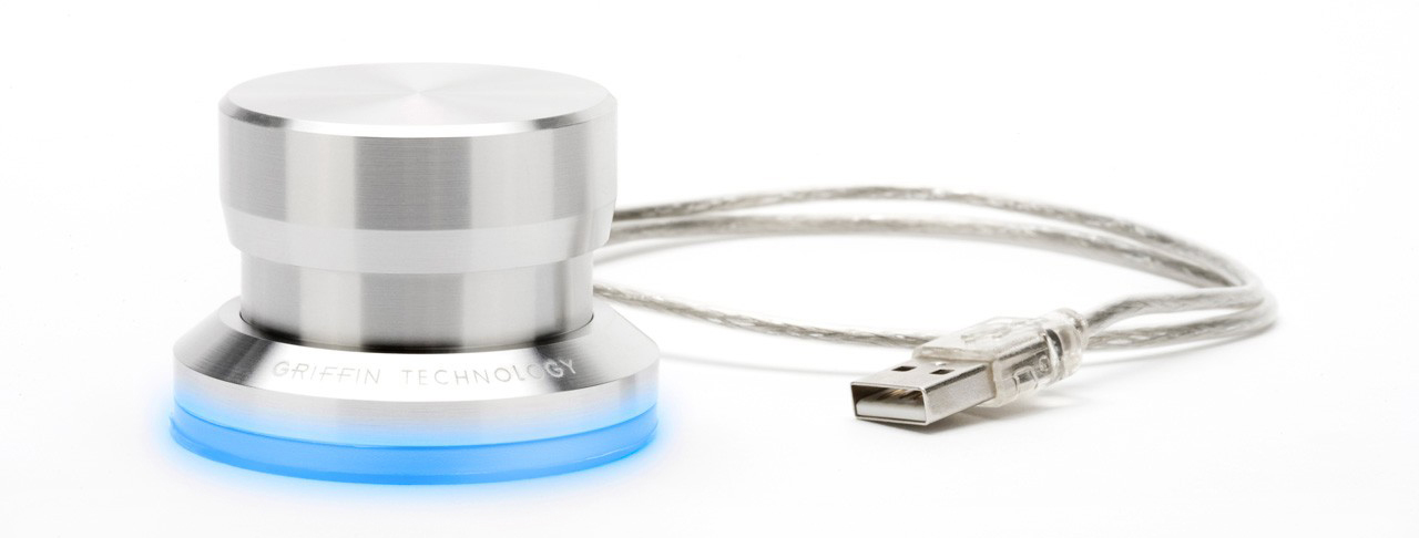 5 Products for Audio Editing Under $50: Powermate USB