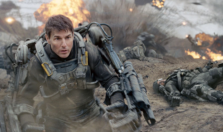 5 Ways to Nail the Sci-Fi Look: Crank Up The Shutter Speed