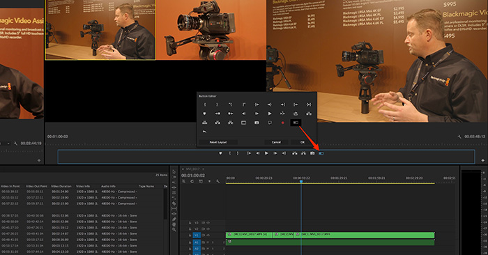 Creating an Easy Multicam Editing Workflow in Premiere Pro