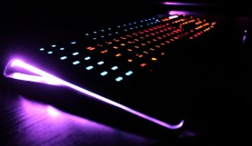 After Effects Keyboard