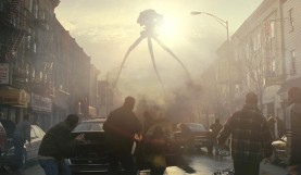 war of the worlds behind the scenes