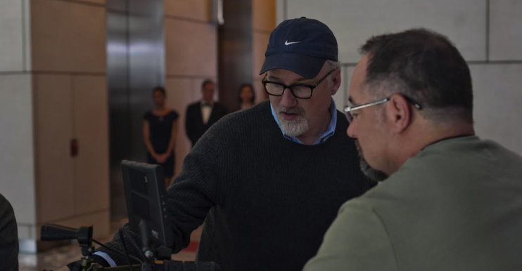 Ways to Streamline the Director/DP Relationship: David Fincher