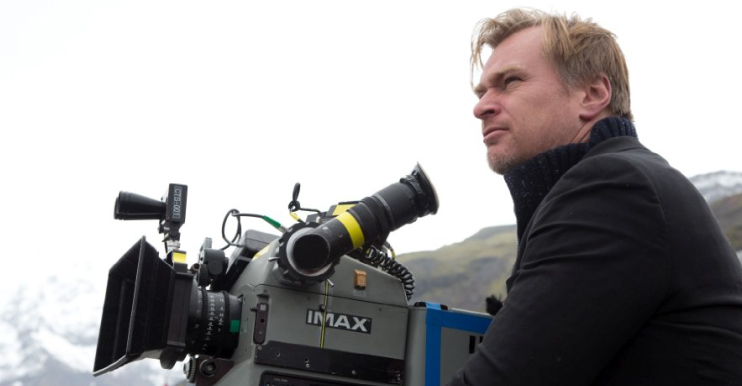 Ways to Streamline the Director/DP Relationship - Christopher Nolan