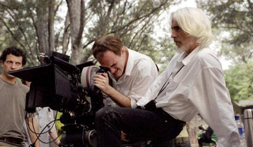 Filmmaking Tips: Quentin and Robert
