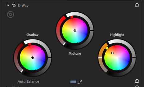 Color Grading Without a Precisely Calibrated Monitor: Colorista III