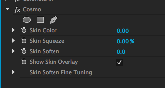Color Grading Without a Precisely Calibrated Monitor: cosmo