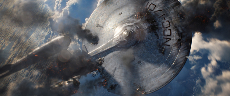 J.J. Abrams: Master of Mystery, King of the Nerds - Star Trek Into Darkness