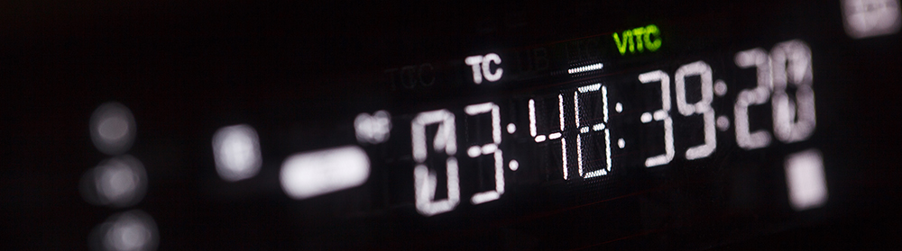 5 Tips For Shooting Unscripted Reality Content - Free Run Timecode