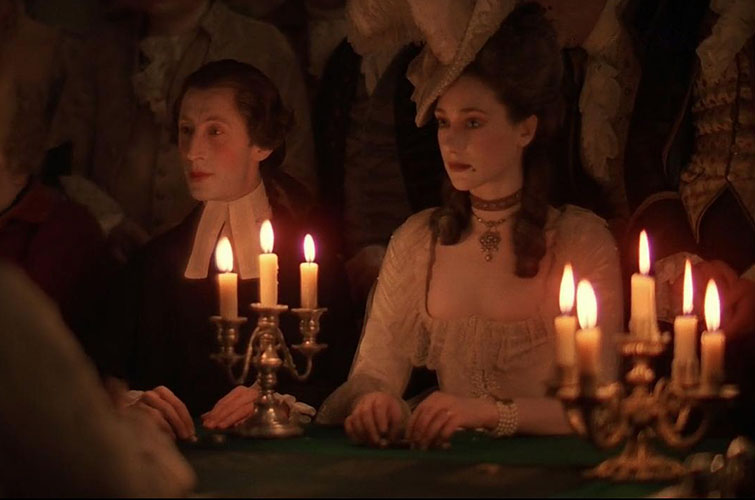 The Most Effective Practical Lighting for Film and Video: Candles