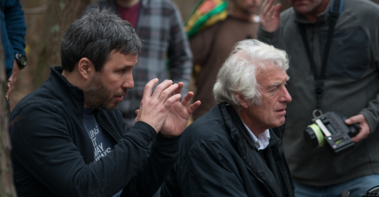 Ways to Streamline the Director/DP Relationship: Denis Villeneuve and Roger Deakins