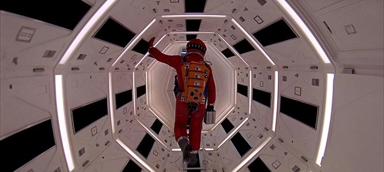 5 Films That Influenced Christopher Nolan: 2001