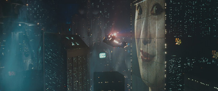 5 Films That Influenced Christopher Nolan: Blade Runner
