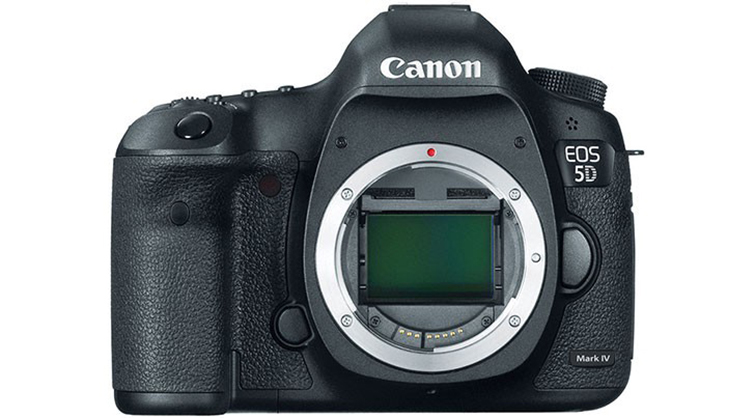 The Most Exciting Camera Rumors of 2016: Canon